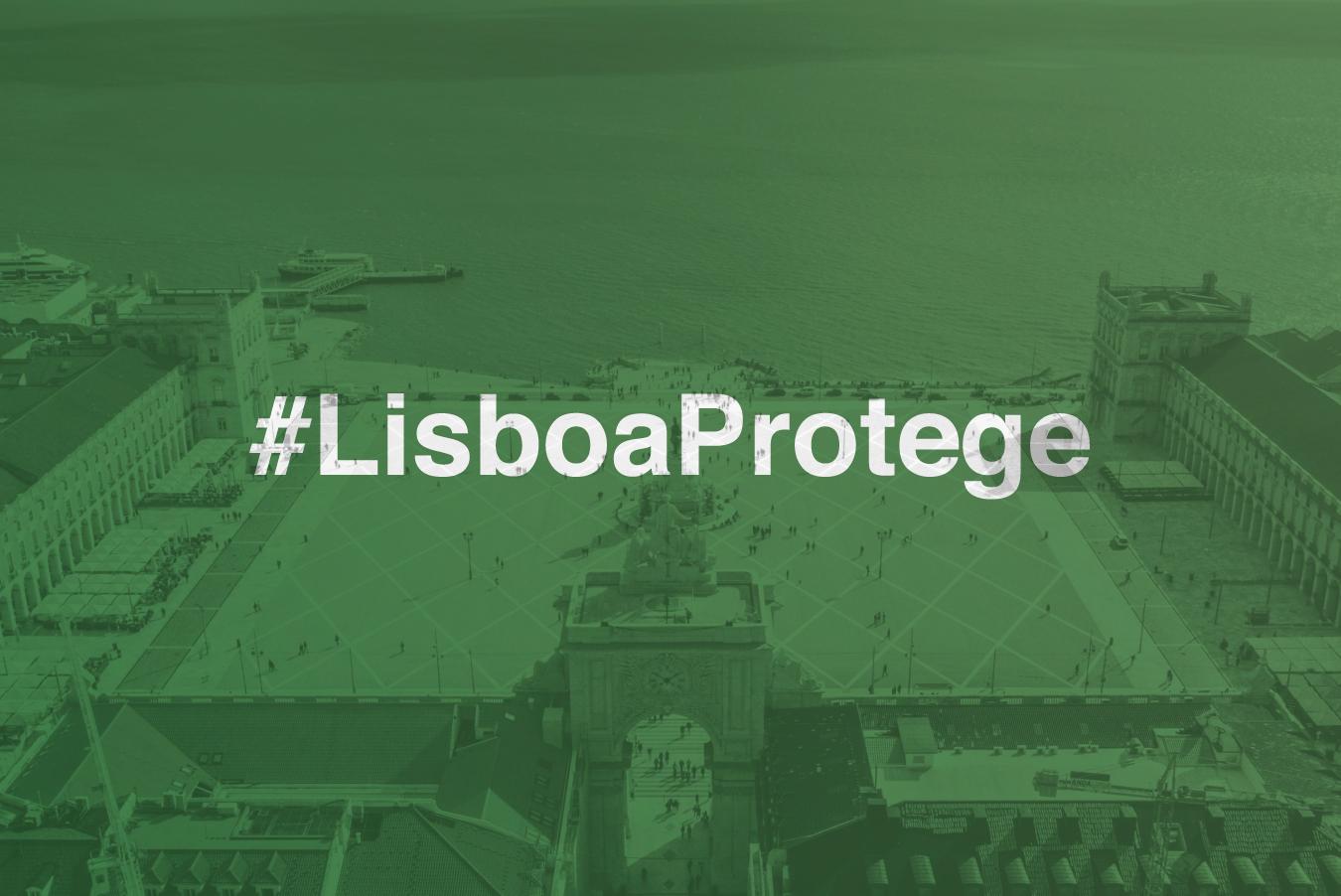Post Lisboa Protege